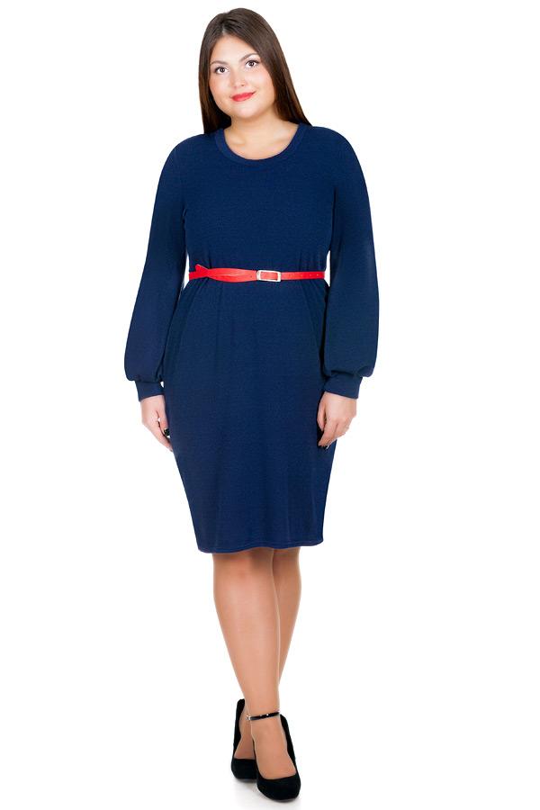 Платье БР Roberta Темно-синий
