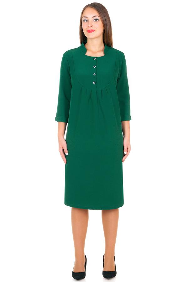 Платье БР Kimberly Зеленый