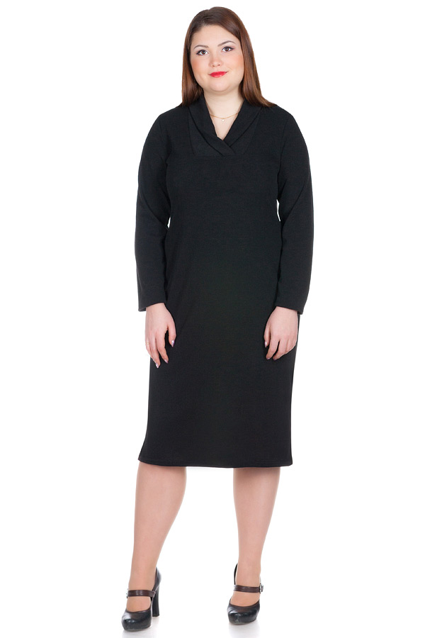 Платье БР Benigna Черный