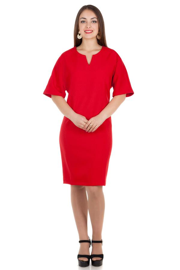 Платье БР Inessa Красный