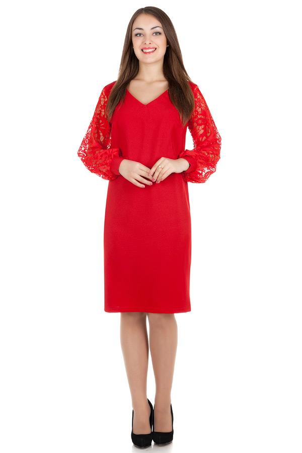 Платье БР Dorothy Красный