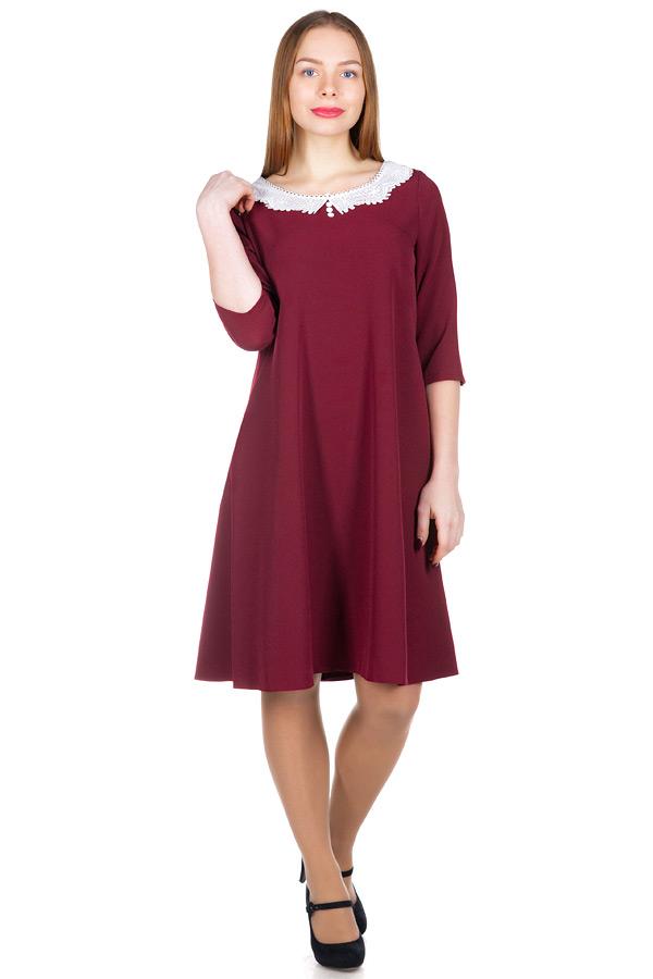 Платье МР Merid Бордо