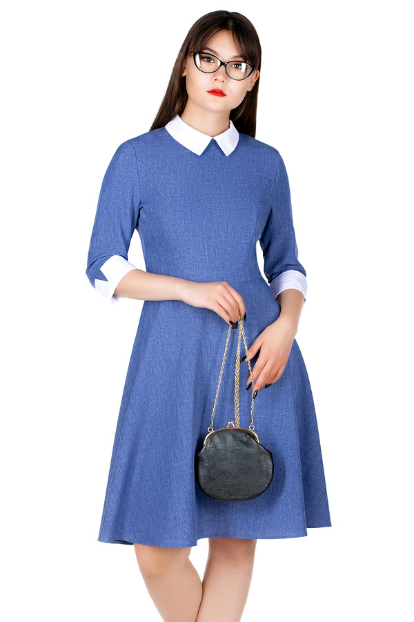 Платье МР Birgita Джинс