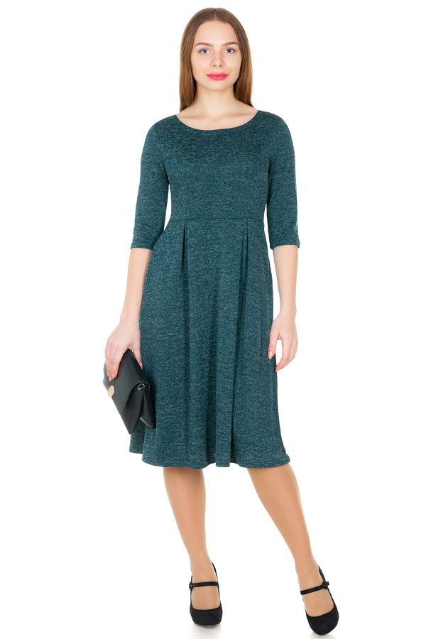Платье МР Erin Зеленый