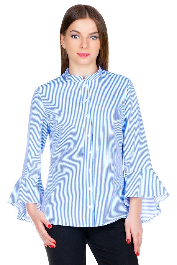 Рубашка МР Casey Голубой