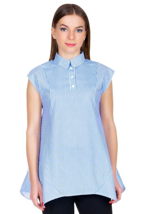 Блуза МР Melbet Голубой
