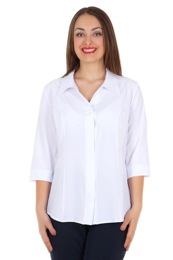 Рубашка БР Sharlen Белый