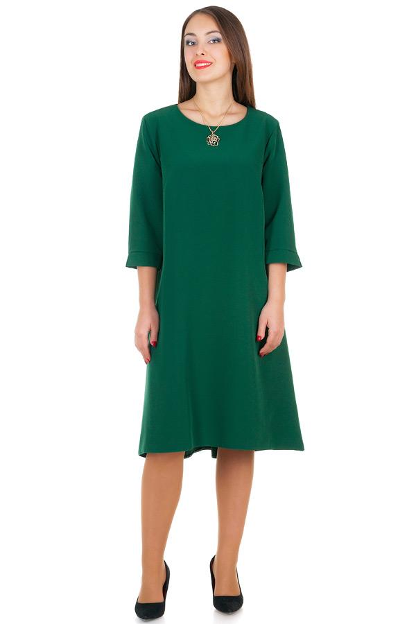 Платье БР Minna Зеленый