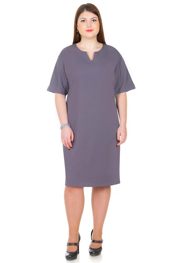 Платье БР Inessa1 Серый
