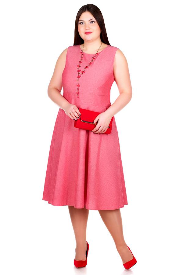 Платье БР Desere Красный