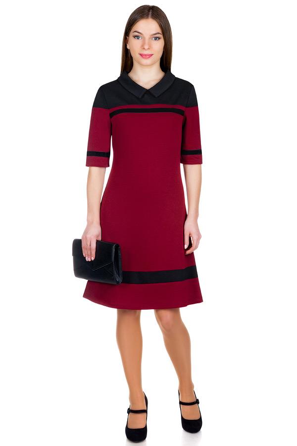 Платье МР Cherry Бордо