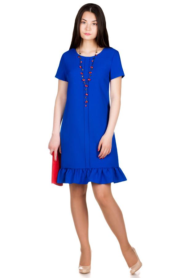 Платье МР Hilari Василек