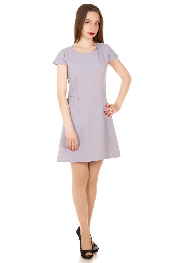 Платье Sophia Серый