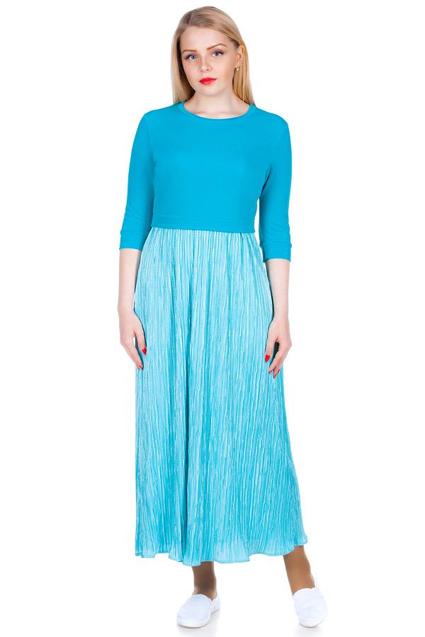 Платье МР Rebecca2 Бирюза
