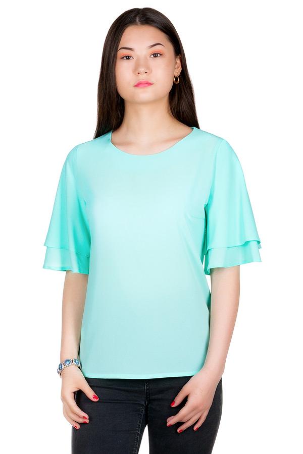 Блуза Regina Мята