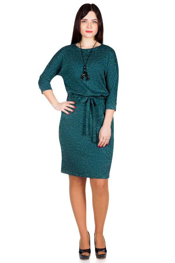 Платье БР Nelly Зеленый