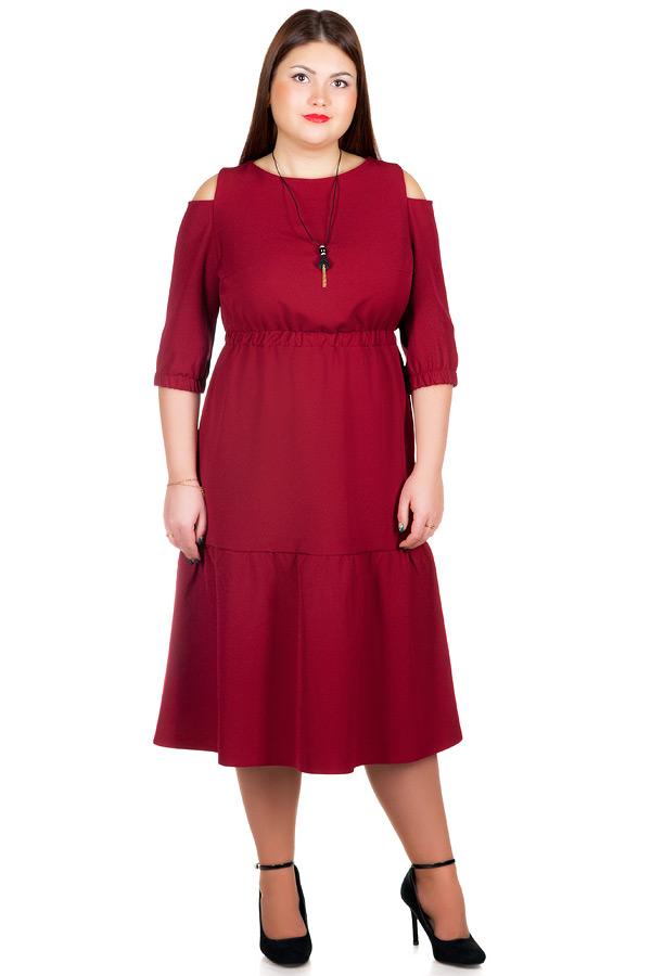 Платье БР Ilma Бордо