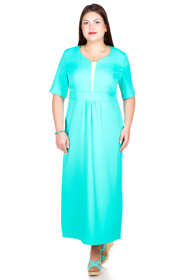 Платье БР Brianna Мята