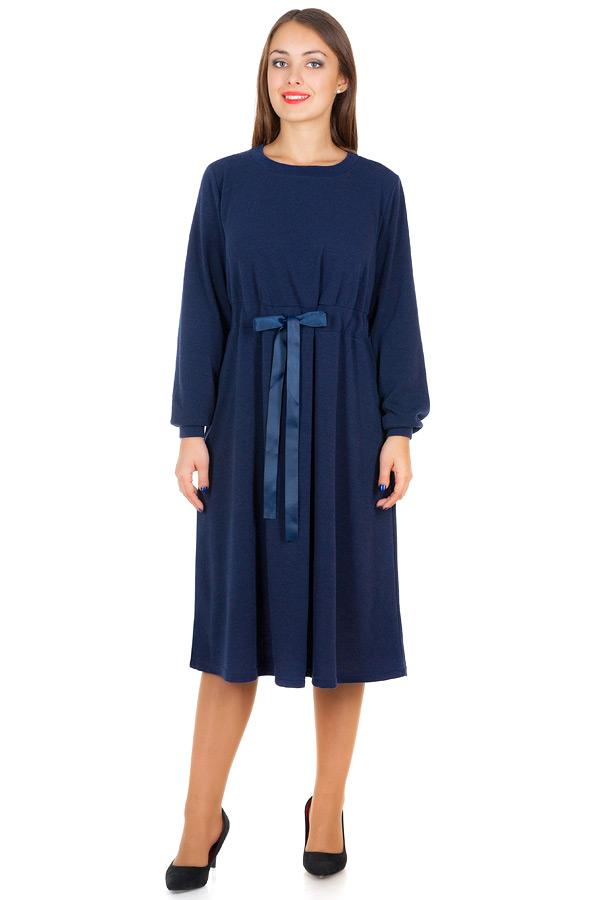 Платье БР Sheila Темно-синий