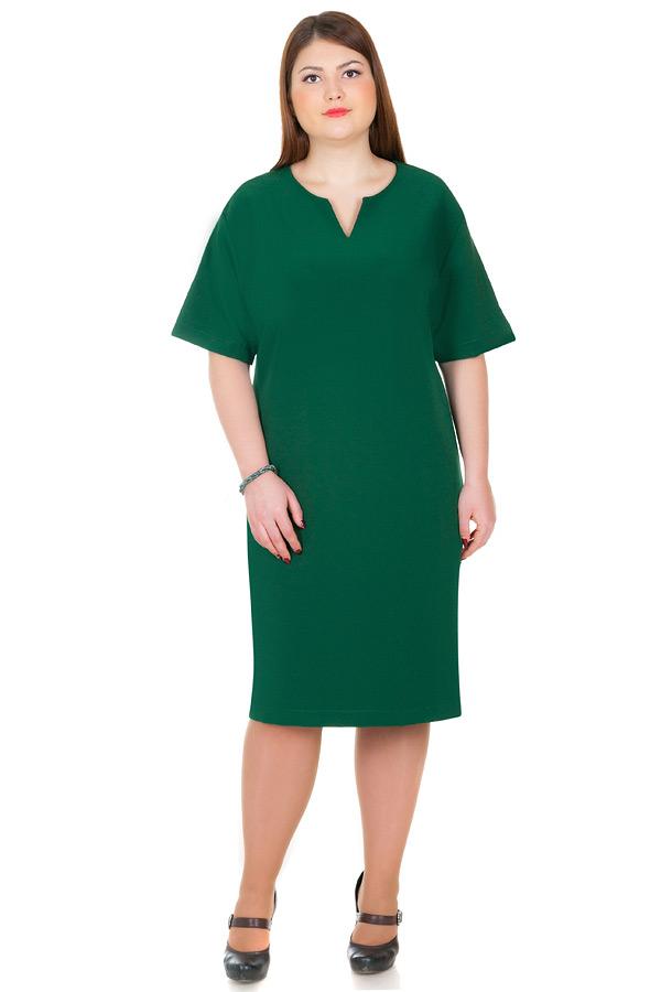 Платье БР Inessa1 Зеленый