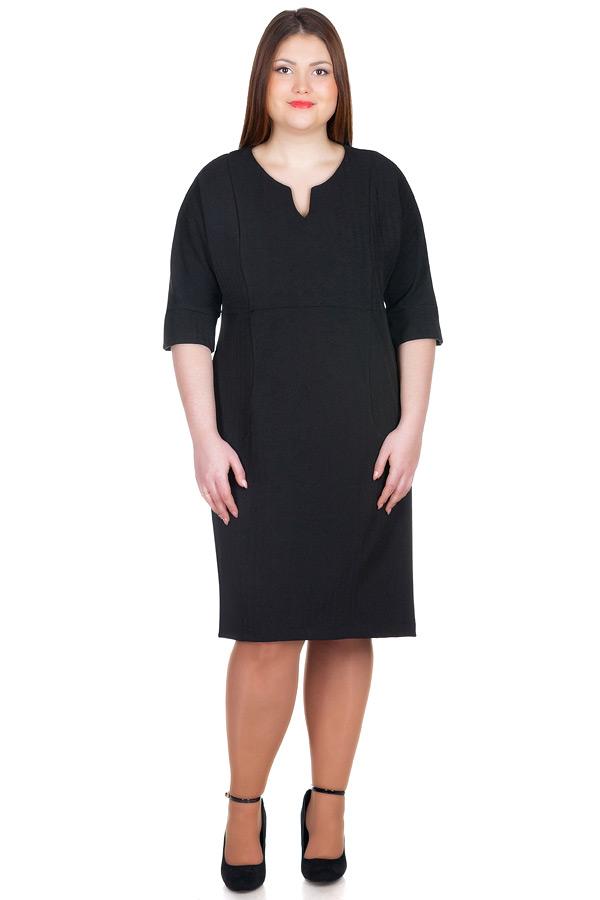 Платье БР Idan Черный