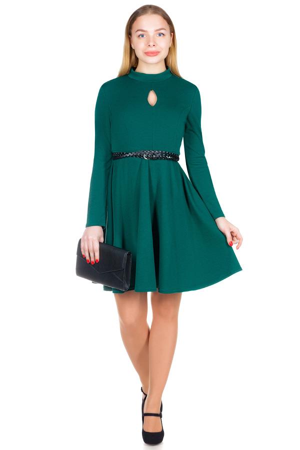 Платье МР Gretta Зеленый