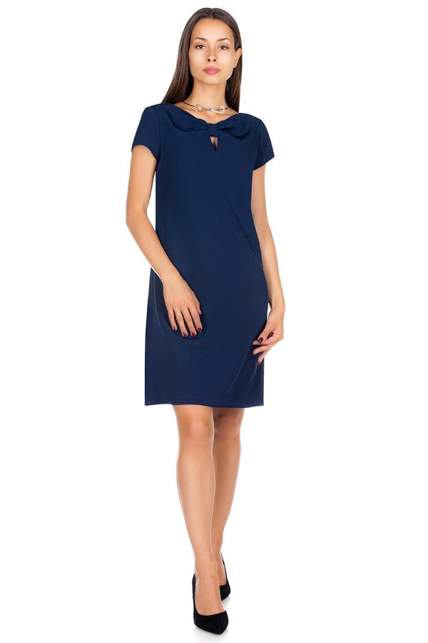 Платье МР Elda Темно-синий