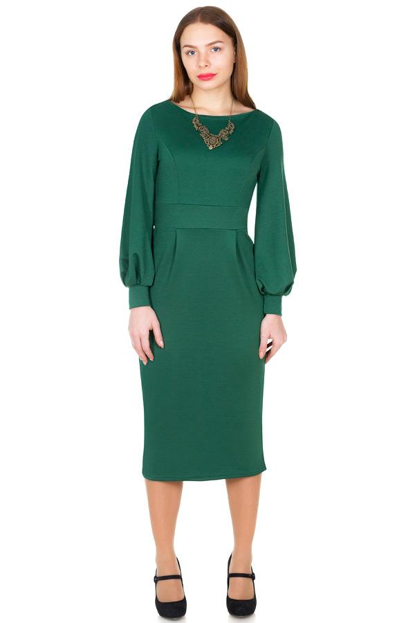 Платье МР Lesley Зеленый