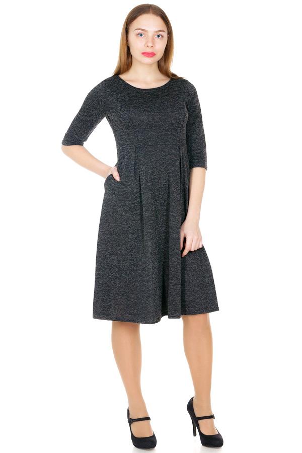Платье МР Erin Черный