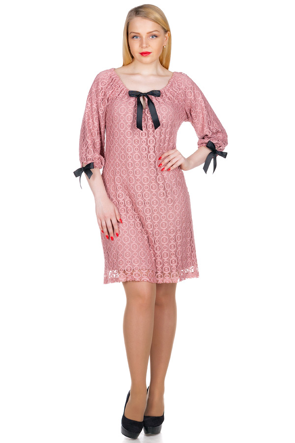 Платье МР Emilia Роза
