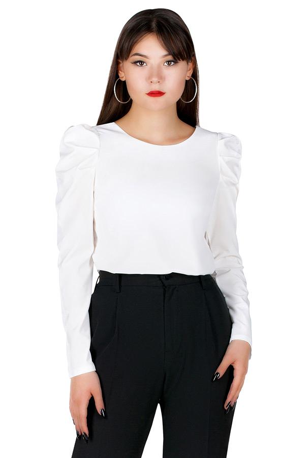 Блузка МР Lusinda Белый