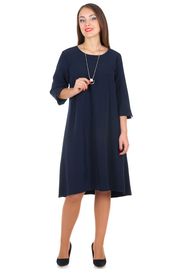 Платье БР Minna Темно-синий