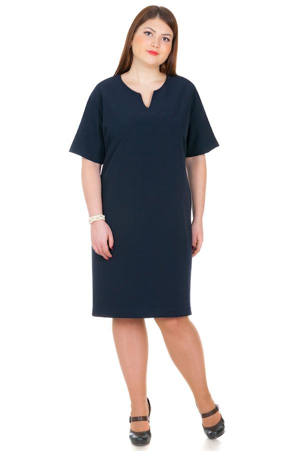 Платье БР Inessa1 Темно-синий