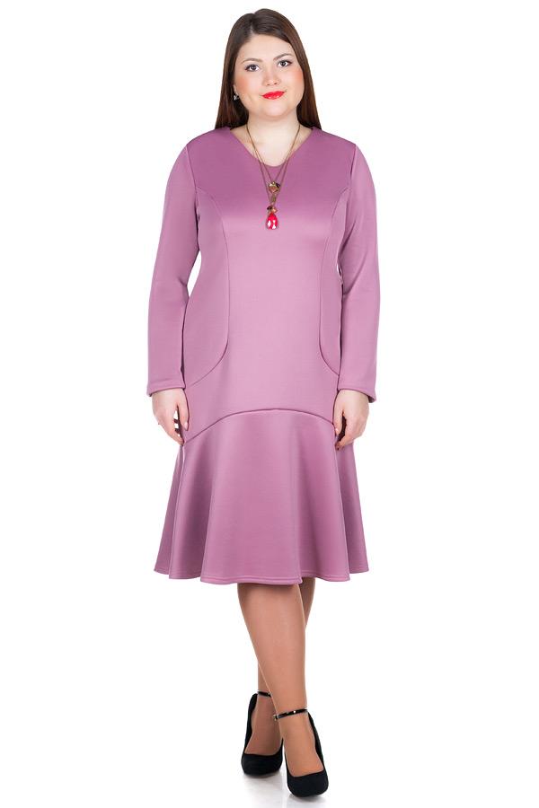 Платье БР Ophelia Роза