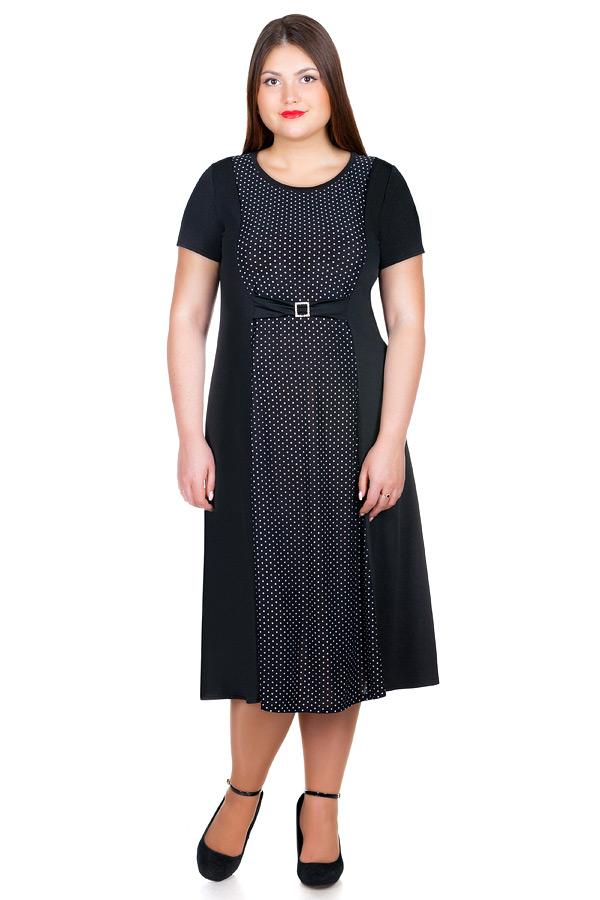 Платье БР Alsou Черный