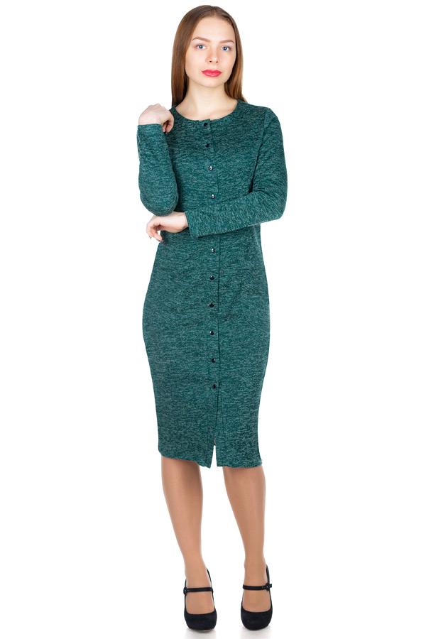 Платье МР Noyemi Зеленый
