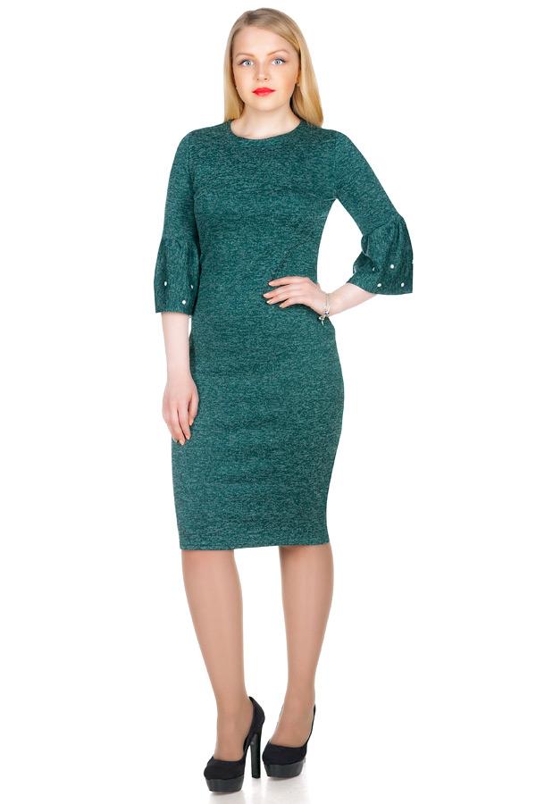 Платье МР Deta Зеленый