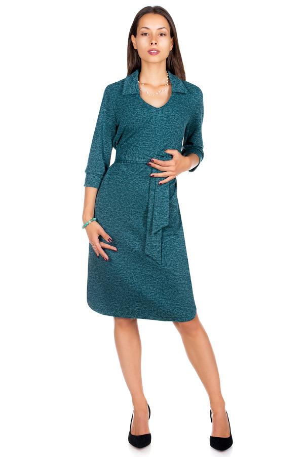 Платье МР Eila Зеленый