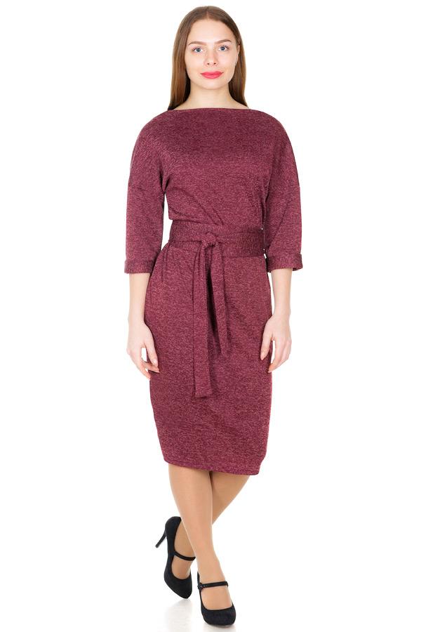 Платье МР Edison Бордо