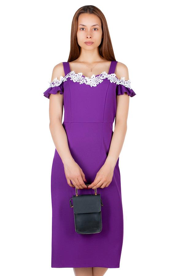 Платье МР Birgit Фиолет