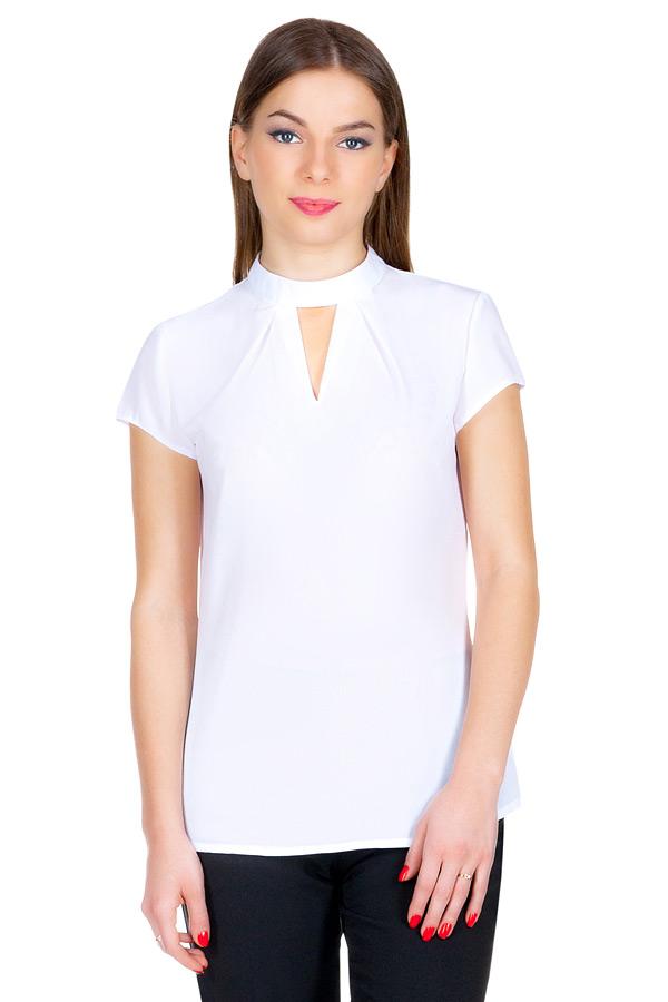 Блуза МР Ecol Белый