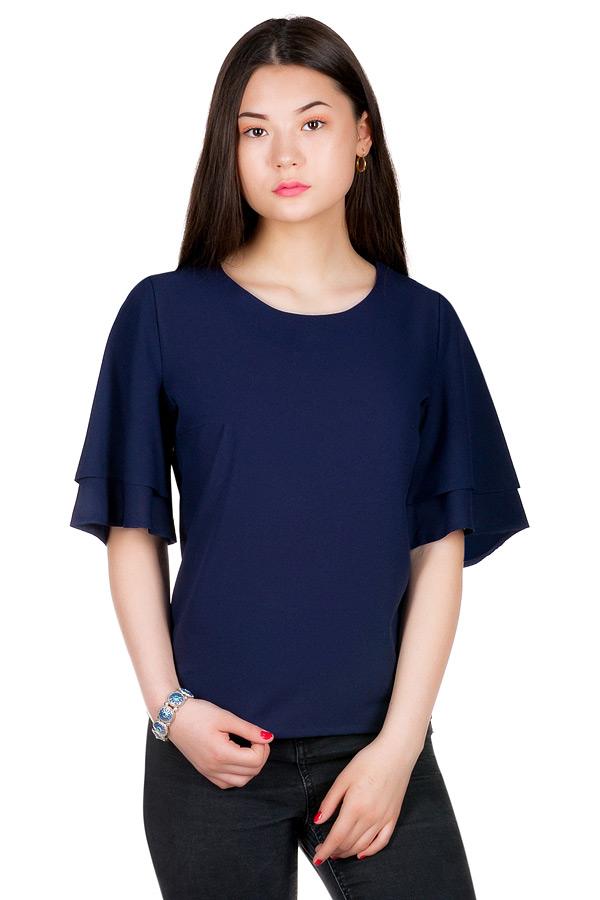 Блуза Regina Темно-синий