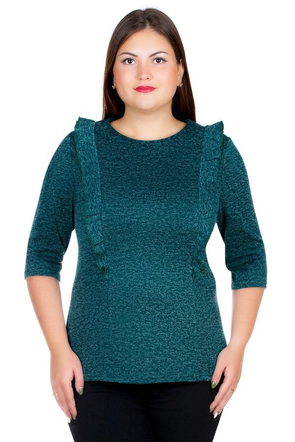 Блузка БР Kim Зеленый