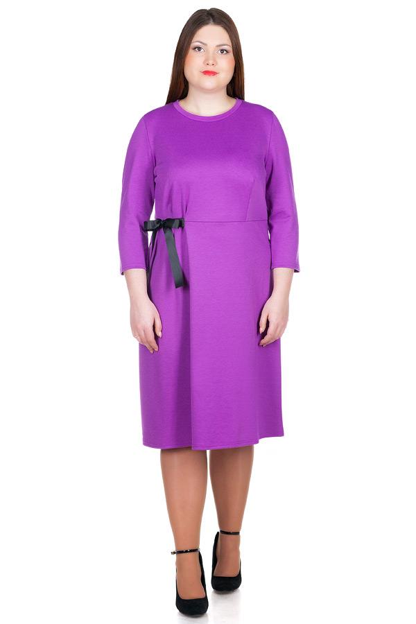 Платье БР Letizia Сирень