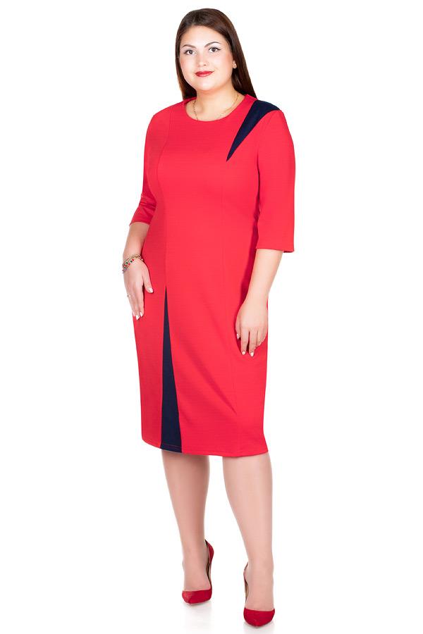 Платье БР Patsy Красный