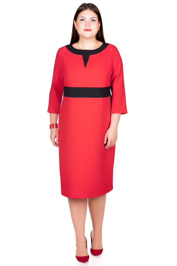 Платье БР Cassandra Красный