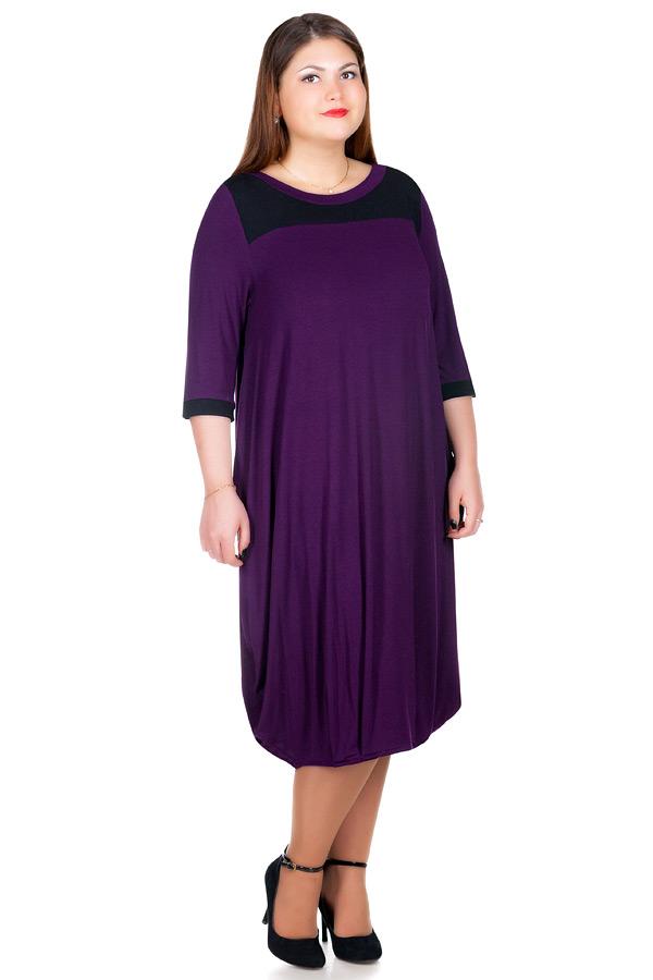 Платье БР Avrora Фиолет