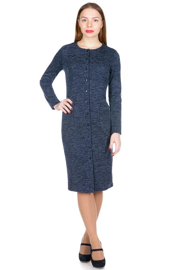 Платье МР Noyemi Темно-синий