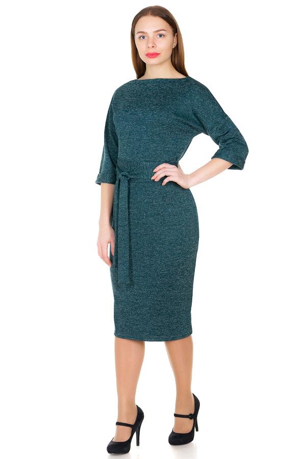 Платье МР Edison Зеленый