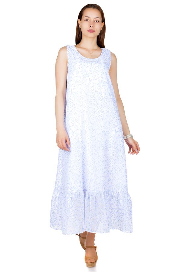 Платье МР Carlota Голубой